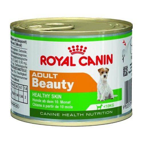 ROYAL CANIN ADULT BEAUTY пастет за дребни кучета с чувствителна кожа