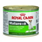 ROYAL CANIN MATURE +8 пастет за дребни кучета над 8 години