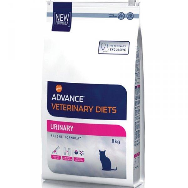 ADVANCE URINARY храна за котки с проблеми с уринарния тракт