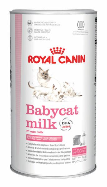 ROYAL CANIN BABY CAT MILK адаптирано мляко за котенца