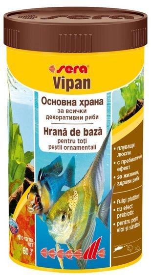 Sera Vipan храна за риби за всекидневна употреба
