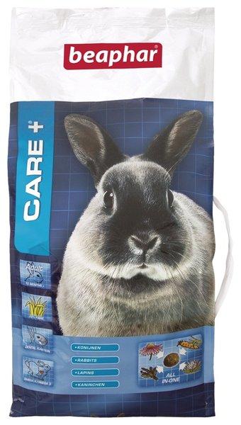 Care + Super Premium храна за заек