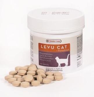 Levu cat с бирена мая за поддържане на добро здраве