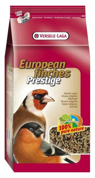 Храна за европейски финки PREMIUM EUROPEAN FINCHES