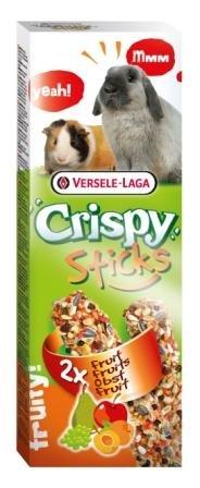 STICKS FRUITS крекер за дребни животни с плодове