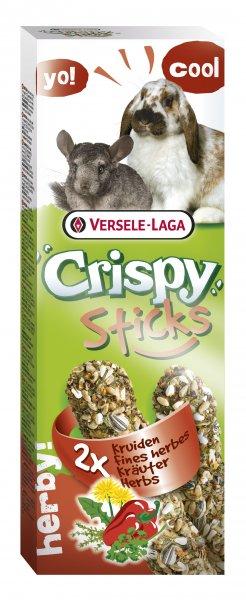 STICKS HERBS крекер за дребни животни с билки