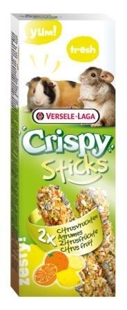 STICKS CITRUS FRUIT крекер за дребни животни с цитрусови плодове