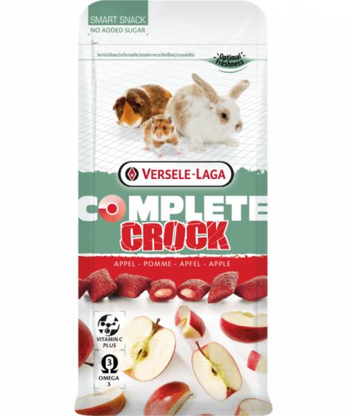 CROCK COMPLETE APPLE бисквитки с пълнеж ябълка