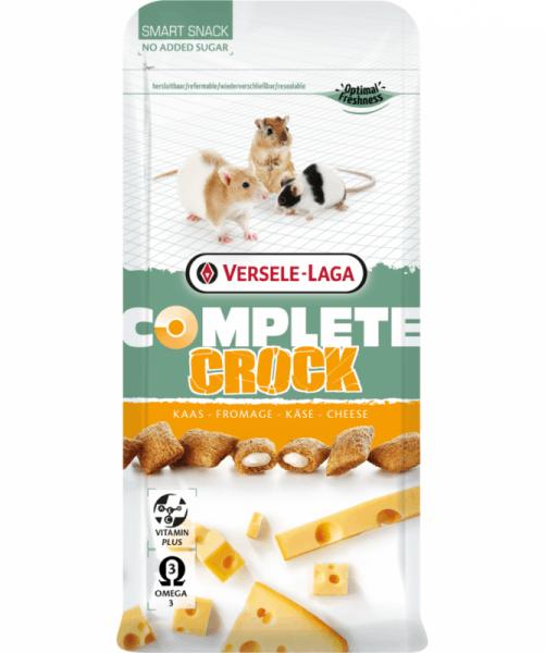 CROCK COMPLETE CHEESE бисквитки с пълнеж сирене