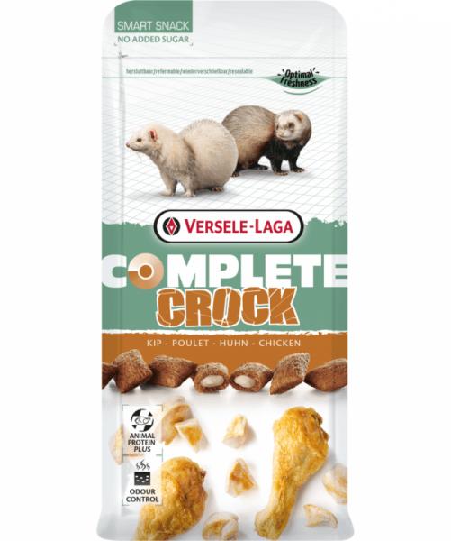 CROCK COMPLETE CHICKEN бисквитки с пълнеж пиле
