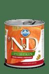 N&D DOG CHICKEN & PUMPKIN & POMEGRANATE  консерва за кучета с месо от пиле, тиква и нар