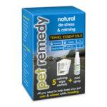 Pet Remedy Travel Essentials Kit комплект за пътуване