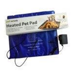Pet Remedy Low Voltage Pet Head Pad затопляща постелка