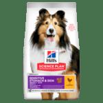 SP Canine Adult Sensitive Stomach суха храна за кучета със чувсвителен стомах (14 кг)