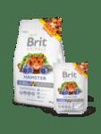 Brit Animals HAMSTER Complete пълноценна храна за хамстери