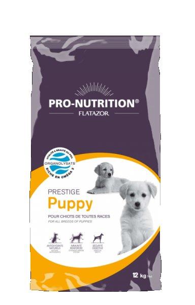 FLATAZOR PRESTIGE PUPPY - Храна за кученца от кърмаческа възраст от средни и едри породи
