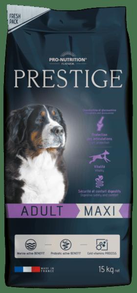 FLATAZOR PRESTIGE MAXI ADULT - Храна за кучета от едри породи