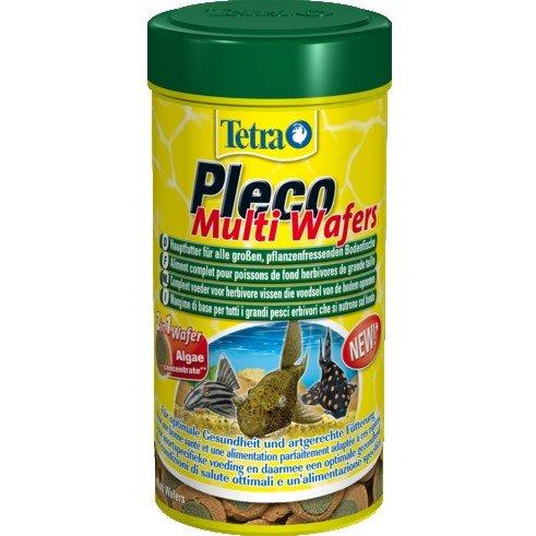 Храна за тревопасни риби Tetra Pleco Multi Wafers