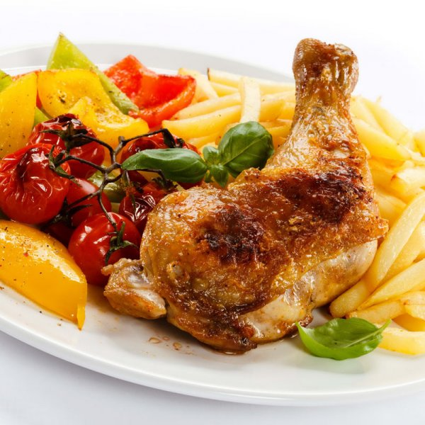 Online store for Catering