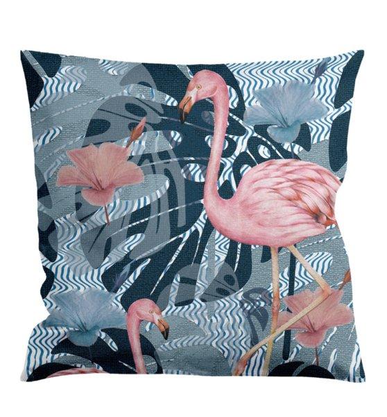 2019 Фламинго - Дек. възглавница
