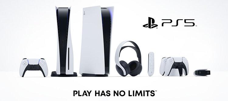 PlayStation®5 | Игрите нямат граници
