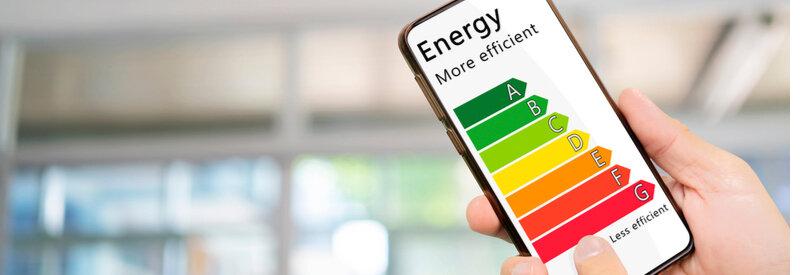 Новите енергийни етикети на електроуредите