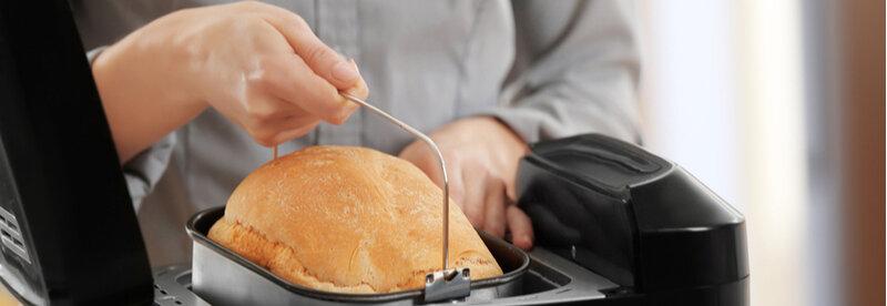 Домашна хлебопекарна - ръководство за начинаещи