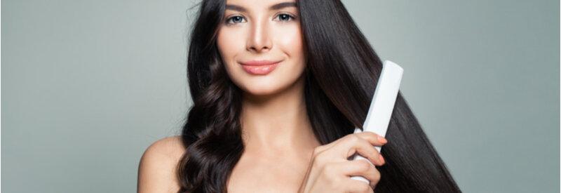 Пресата за коса - задължителен аксесоар за всяка дама