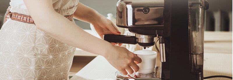 5 марки кафемашини, от които ще останете доволни