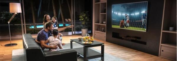Марките телевизори, които ще направят Европейското по футбол още по-вълнуващо