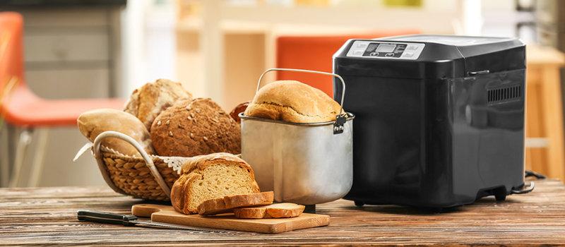 Защо и как да изберем хлебопекарна?