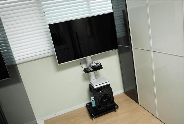Стойки за телевизори