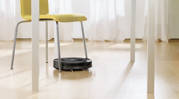 Smart технология с мобилно приложение iRobot HOME
