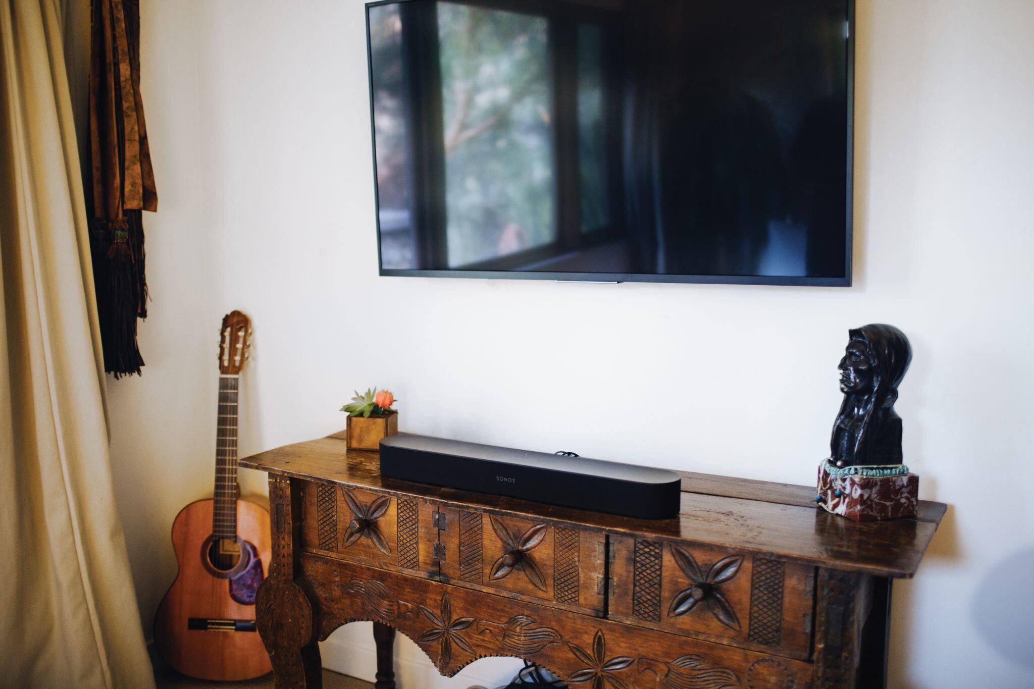 Саундбар Sonos - BEAM, черен