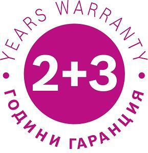 5 години гаранция Bosch | Серия MUM