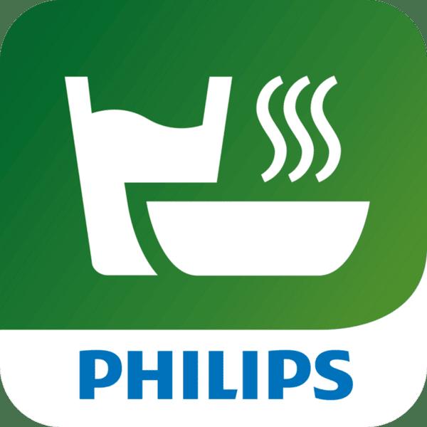 Всичко за Philips Airfryers с приложението NutriU