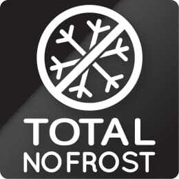 Total No Frost | HOTPOINT