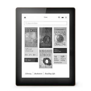 Електронни книги и аксесоари