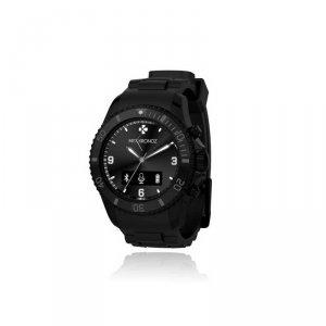 Смарт часовник MyKronoz ZECLOCK BLACK