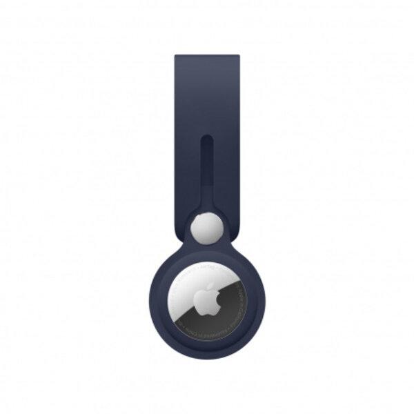 Apple AirTag Loop - Deep Navy mhj03