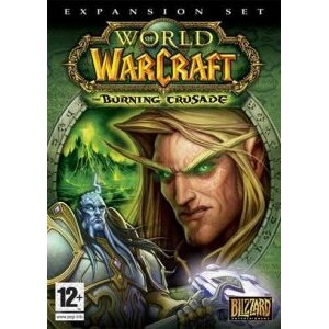 Игра Blizzard WOW: BURNING CRUSADE
