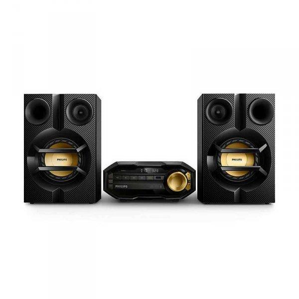 Аудио система Philips FX10/12