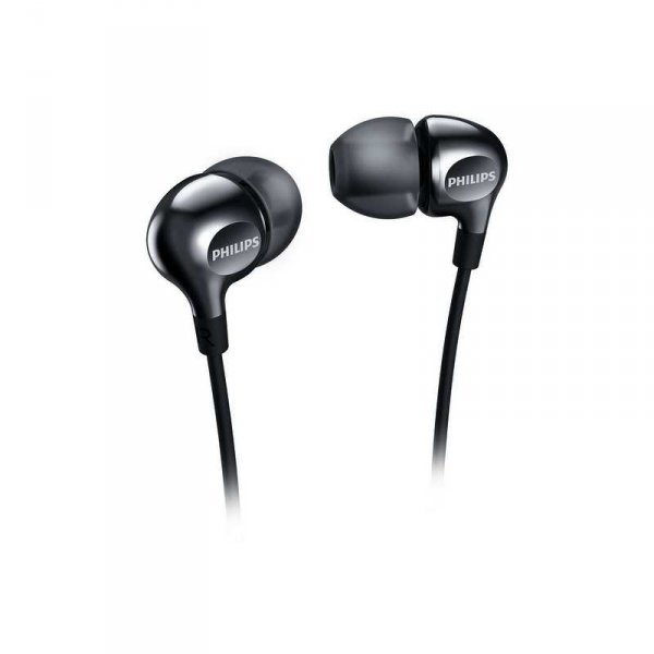 Слушалки Philips SHE3700BK/00