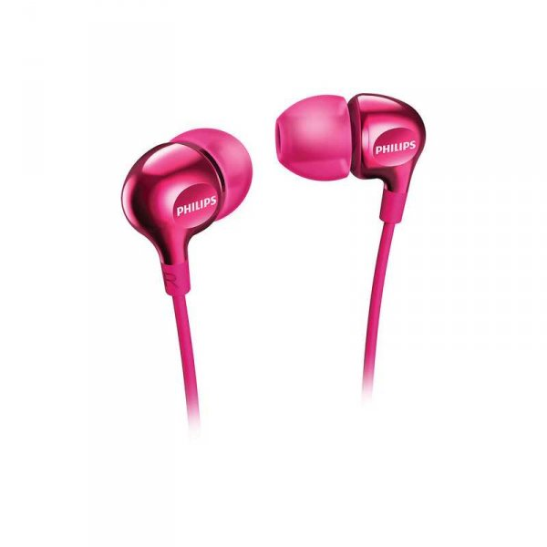 Слушалки Philips SHE3700PK/00