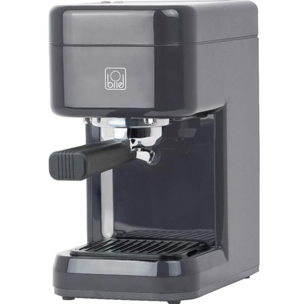 Кафемашина Briel B14 PRETA , 1000 W, 20 Bar, Еспресо