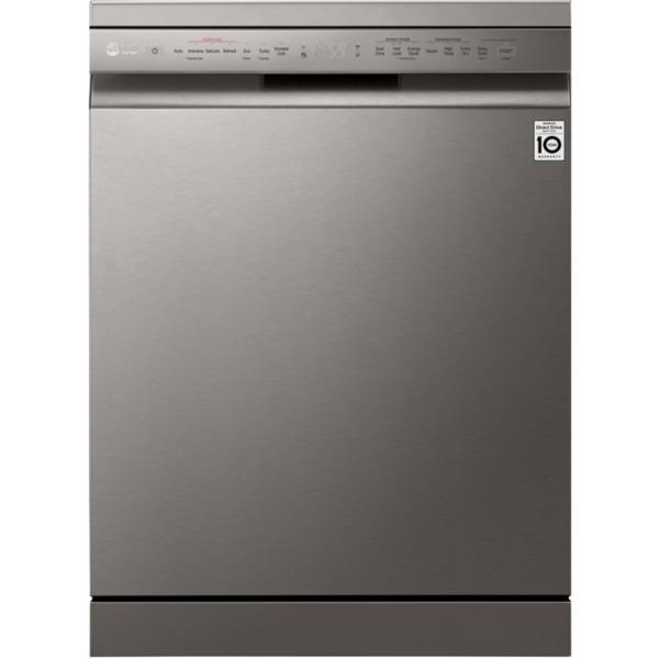 Съдомиялна машина LG DF325FPS , 14 комплекта, 600 Ш, мм, E
