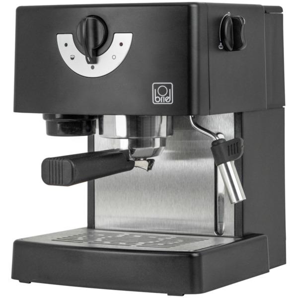 Кафемашина Briel ES74 PG , 1000 W, 20 Bar, Еспресо