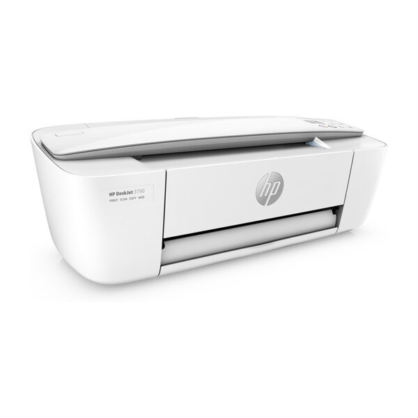 Мастиленоструен принтер HP DESKJET 3750 T8X12B , Мастиленоструен