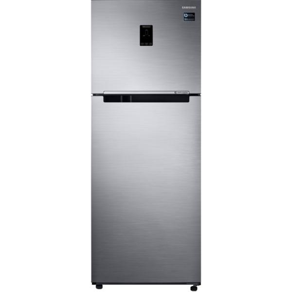 Хладилник с горна камера Samsung RT38K553PS9/EO , 384 l, E , No Frost , Инокс