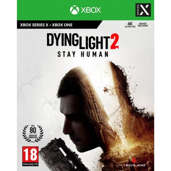Игра Techland Dying Light 2 (XBOXS)